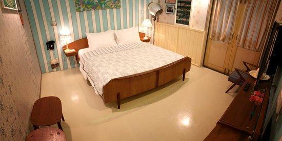 Piman Plearnwan Hotel: ห้องนอน ที่นุ่มสบาย