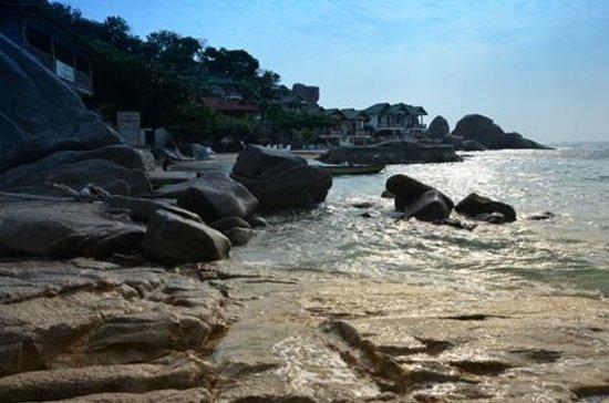 Ao Tanot Bay: Таноте бей