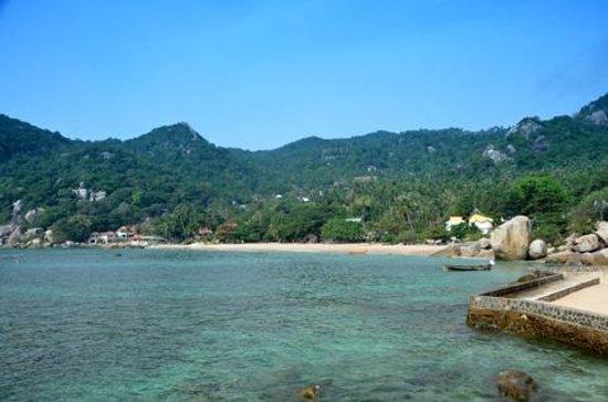 Ao Tanot Bay: Tanone bay