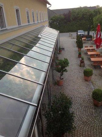 Gasthof Zum Alten Wirt