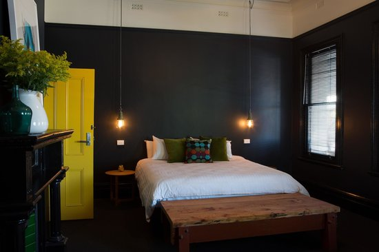 The Franklin Hotel Restaurant Adelaide Review