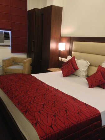 Hotel Chanchal Continental: Luxury at a Budget Price