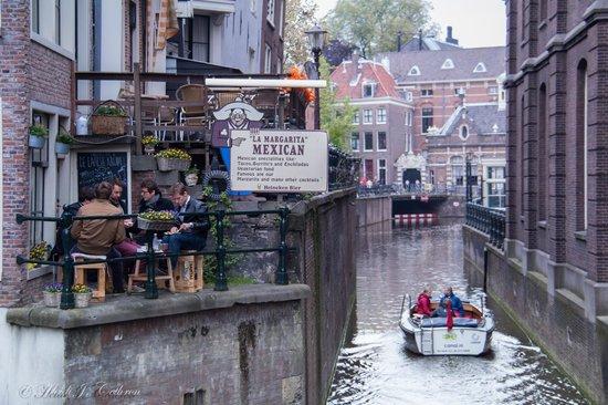 Photo Tours of Amsterdam : Amsterdam Photo tour
