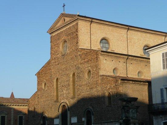 Duomo di Faenza