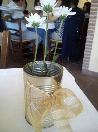 Chalet delle Ginestre : la semplicità onora