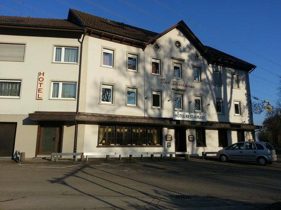 HOTEL BAD BRUCKHAUS: Bewertungen, Fotos & Preisvergleich (Waldshut ...