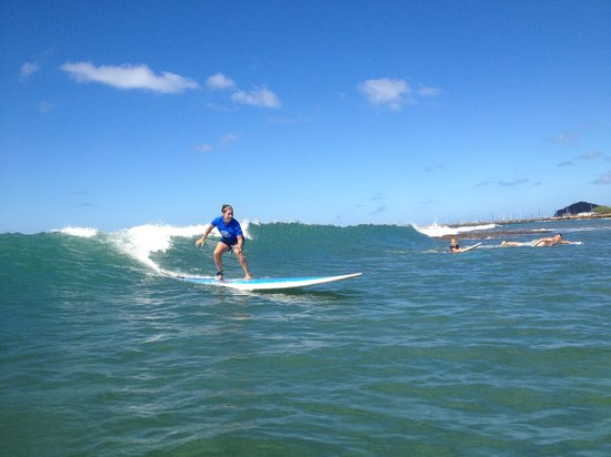 West Oahu SUP