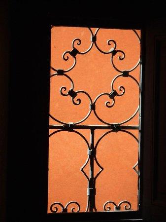 Riad Alnais : Room Window
