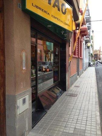 Libreria Tao