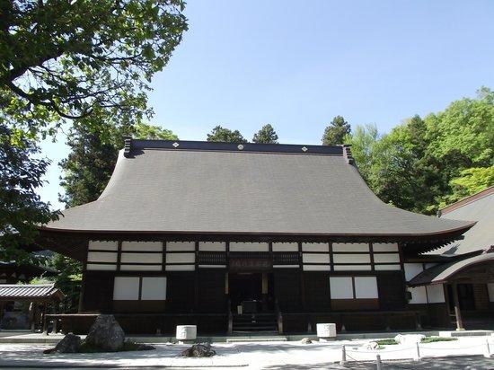 Kuil Jiunji