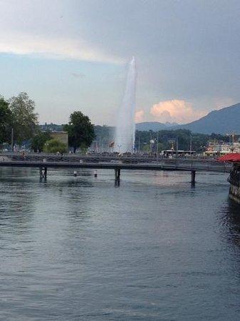 Lac Mont Blanc