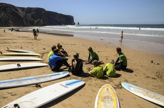 Atlantic Lodge by Surflife Atlantic Riders: Les op Arrifana Beach