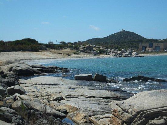 Villaggio Camping Spiaggia del Riso