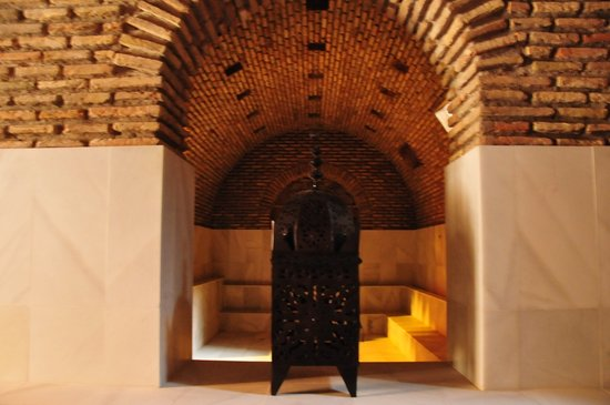Baño Arabe En Toledo: – Picture of Medina Mudejar Banos Arabes, SL, Toledo – TripAdvisor