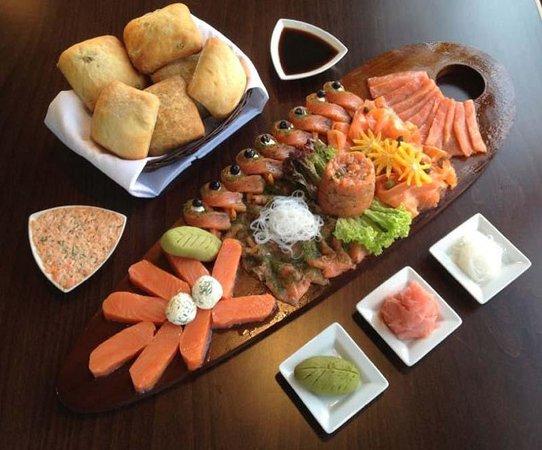 Open Sushi Restaurants In Beirut
