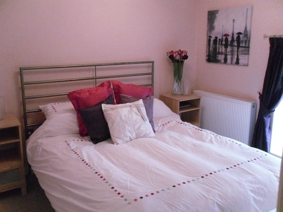 Bwthyn y Bugail Bed & Breakfast: Bedroom 1
