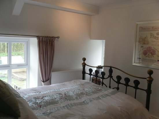 Bwthyn y Bugail Bed & Breakfast: Bedroom 2