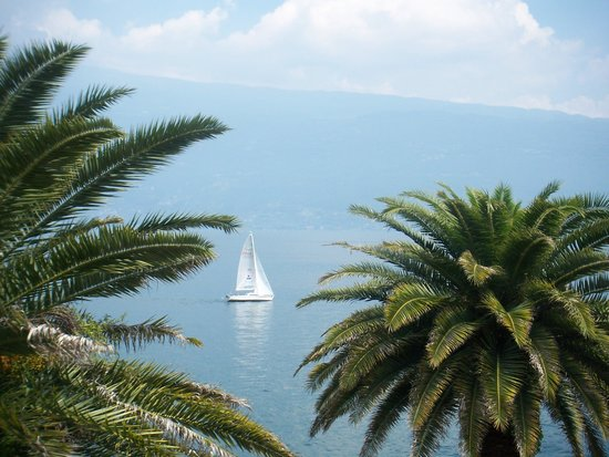 Hotel Villa Giulia: Miss it already