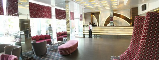 Photo of Hotel Centre Point Nagpur