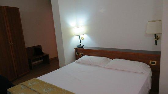 Hotel Villa Altura : Camera tripla (letto matrimoniale + letto singolo)