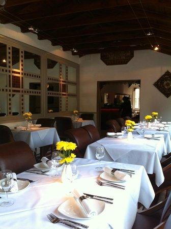Blue Orchid Aspley Guise Restaurant Reviews Phone