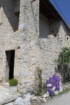 La Bugadiere: Notre maison d'hôtes datant de 1760