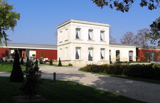 Château Luchey-Halde