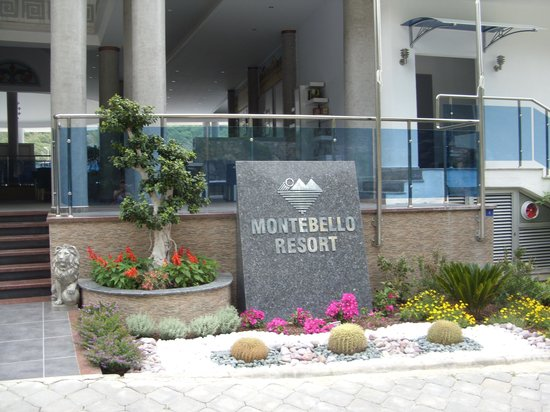 Montebello Resort: Lovely Montebello