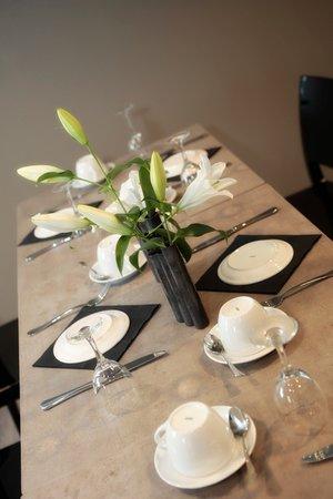 Hotel Le Galion: Le petit déjeuner