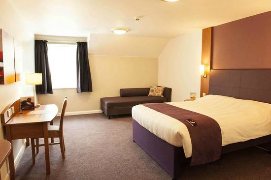 Premier Inn Redditch North (A441) Hotel: Premier Inn Redditch North (A441)