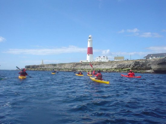 Weymouth Outdoor Education Centre and Paddlesports Academy: getlstd_property_photo