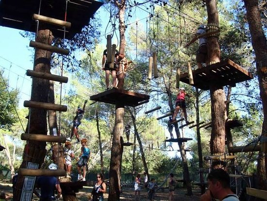 Adventure Park Kozino 2021 All You Need To Know Before You Go With Photos Tripadvisor