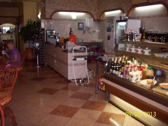 Restaurante lakeland tea shop en arona con cocina otras for Cocinas europeas