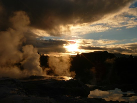 GreatSights New Zealand Day Tours: Geothermal in Ratorua
