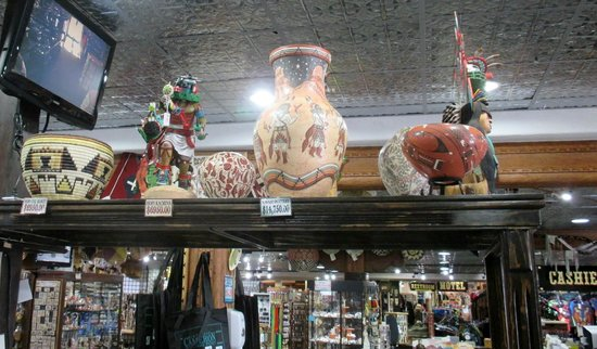 Cameron Trading Post: Trading Post rare items for purchase
