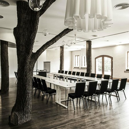 HOT_elarnia Hotel & Spa: Business space