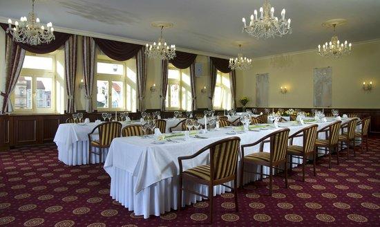 Grand Hotel Zvon: Mozart hall (wedding)