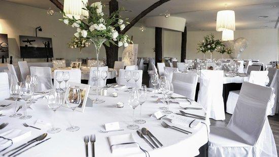 HOT_elarnia Hotel & Spa: Wedding