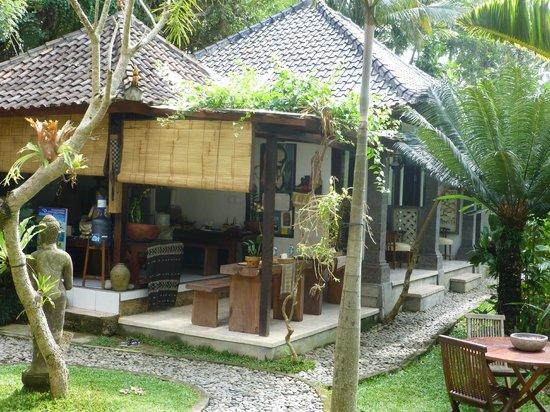 Mulawarman Ubud Bali張圖片