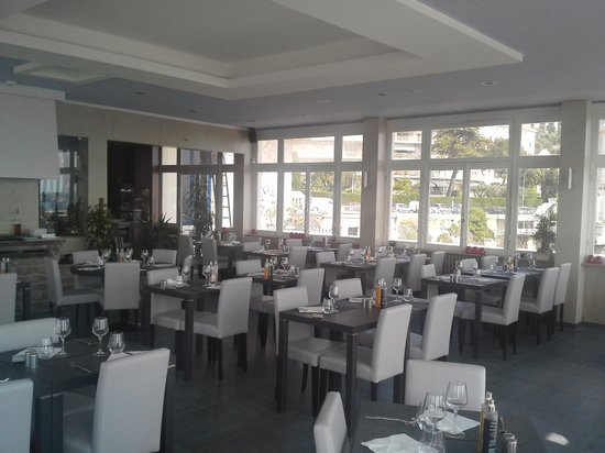 le club nautique de nice restaurant mont boron restaurant avis num ro de t l phone photos. Black Bedroom Furniture Sets. Home Design Ideas