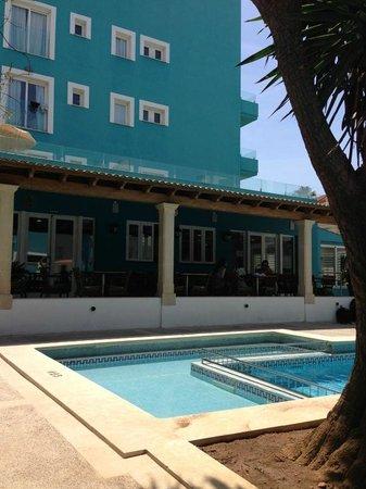 Hotel UR Portofino: Hotel 1