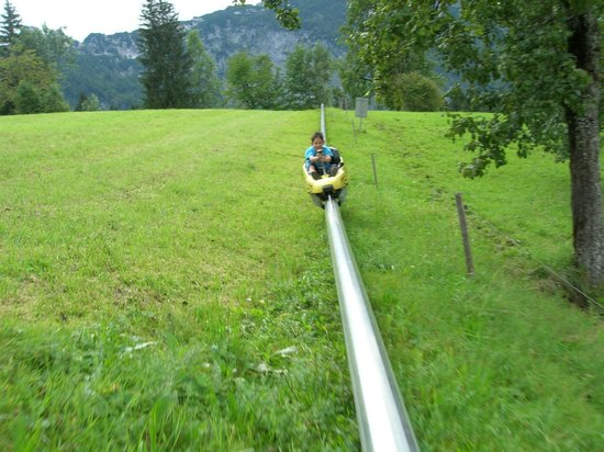 Abtenau, Austria: Karkogel