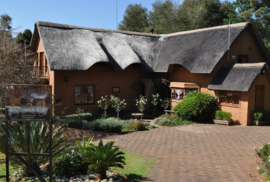 Kaya Khutso Luxury Guest House: Guest House