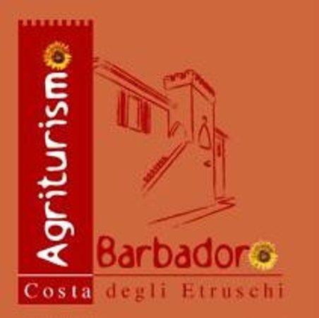 Agriturismo Barbadoro: Il nostro logo