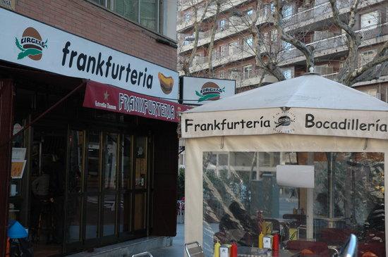 Frankfurteria Urgell