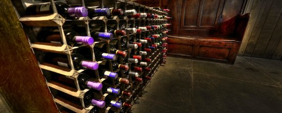 Old Downton Lodge: Wines On Offer