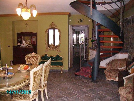 Villa Felice : Sala Colazione