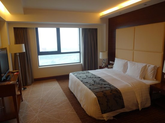 Crowne Plaza Beijing International Airport: Room 11001