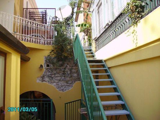 Villa Felice : Esterno B&B