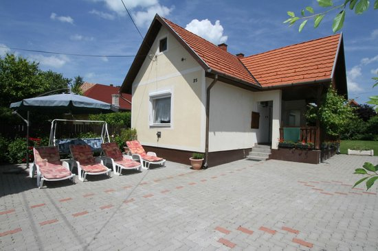 Holiday House Csorba: Ferienhaus